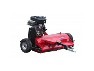 Tocator Purtat ATV Iron Baltic Vanguard 18CP Briggs & Stratton V2
