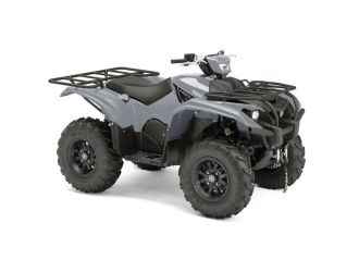 Yamaha Kodiak 700 EPS '18