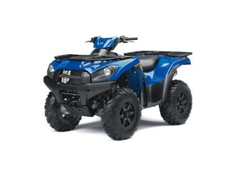Kawasaki Brute Force 750 4x4i EPS '19