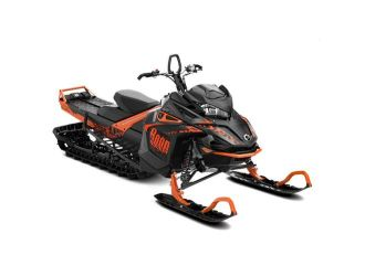 Lynx BoonDocker DS 3900 850 E-TEC Black Edition SHOT '19