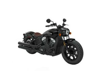 Indian Scout Bobber '19