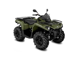 Can-Am Outlander PRO 450 T '20