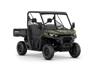 Can-Am Traxter Base HD5 T '20