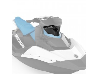 Can-am  Bombardier BRP Audio-Portable System Support Base for Sea-Doo SPARK (2014 and up)