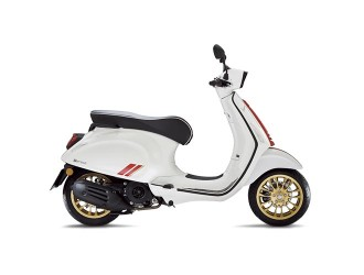 Vespa Sprint 125 3V Racing Sixties ABS '20